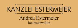 Logo Kanzlei Estermeier