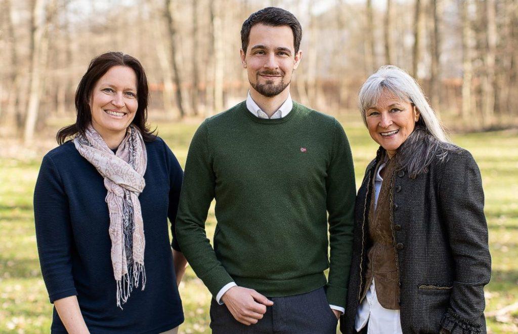 Trauerhaus Krämer Team