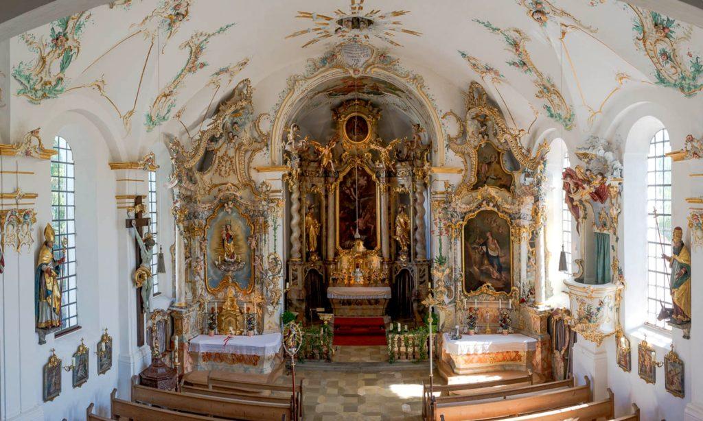 06 Hörgersdorf Altar-panorama