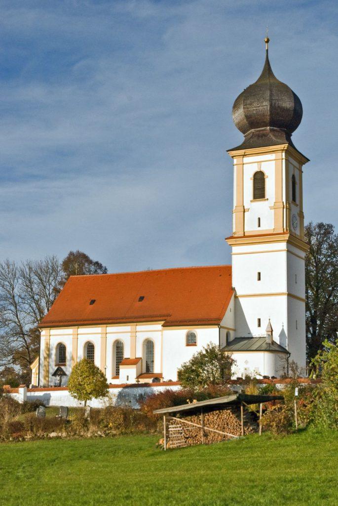 06 Hörgersdorf Kirche