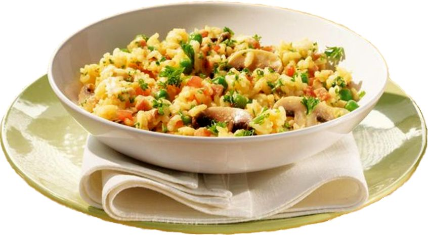 08Sommer Risotto