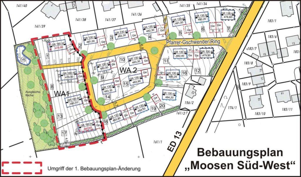 09BPlan MoosenSüdwest 2021