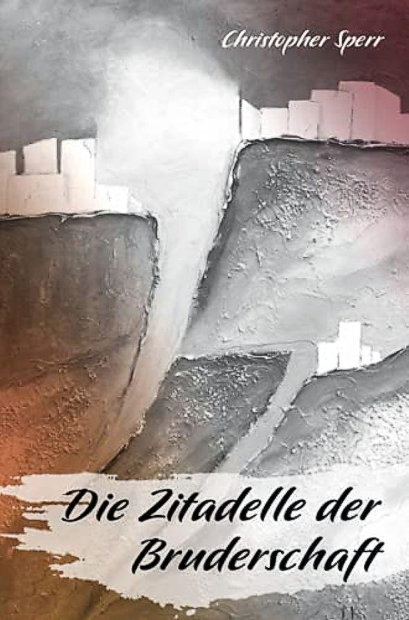 09Buchcover Zitadelle
